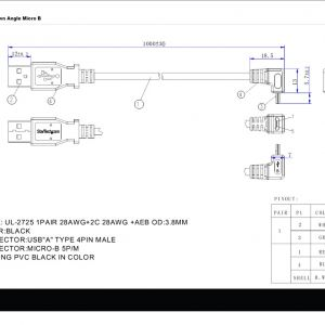 Usb to Rj45 Cable Wiring Diagram   Free Wiring Diagram