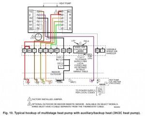 Vivint thermostat Wiring Diagram   Free Wiring Diagram
