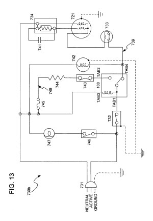 Walk In Freezer Defrost Timer Wiring Diagram | Free Wiring Diagram