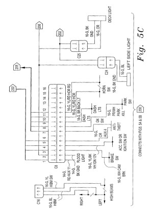 Whelen 295hfsa1 Wiring Diagram   Free Wiring Diagram