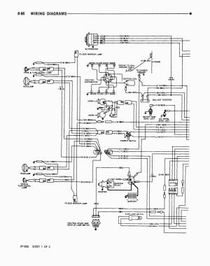 Winnebago Motorhome Wiring Diagram | Free Wiring Diagram