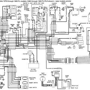 Wiring Diagram for Harley Davidson softail | Free Wiring