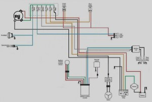 Wiring Diagram for Harley Davidson softail | Free Wiring