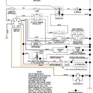 Wiring Diagram for Husqvarna Mower   Free Wiring Diagram