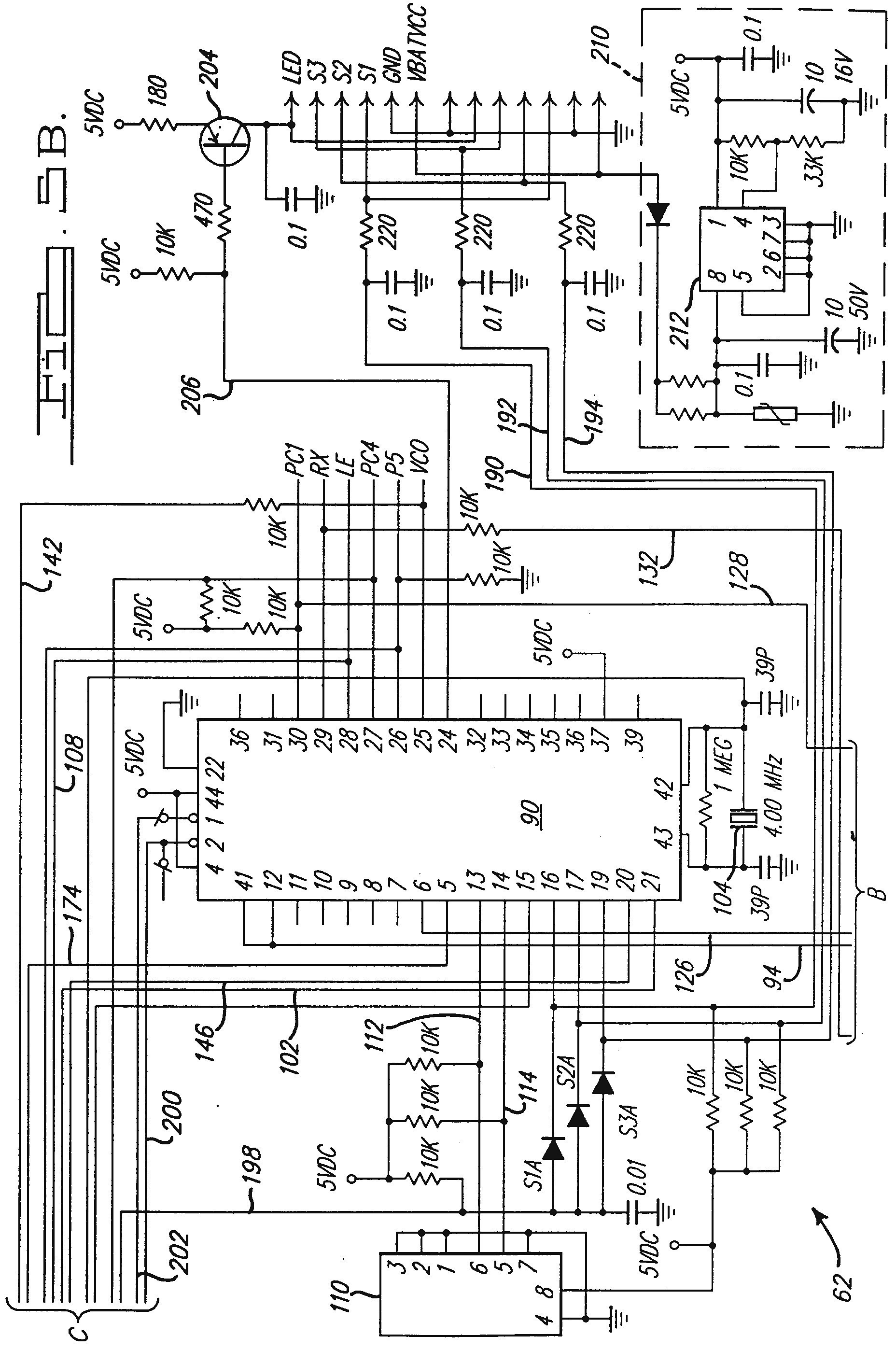 Carrier Motor Master Wiring Diagram Free Picture
