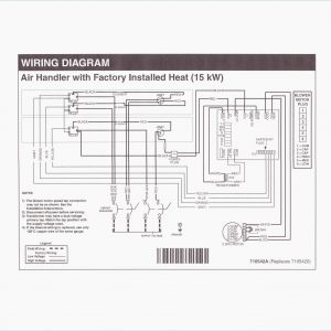 Wiring Diagram for Mobile Home Furnace | Free Wiring Diagram
