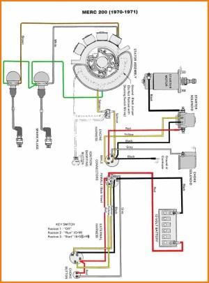 Yamaha 703 Remote Control Wiring Diagram | Free Wiring Diagram