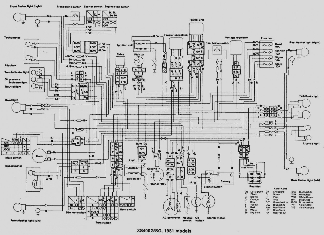 Yamaha Grizzly Wiring Diagram Full Size Of Wiring Diagram Yamaha Kodiak Wiring Diagram Lovely Yamaha Grizzly Wiring A on 1979 yamaha xs1100 wiring diagram