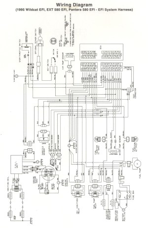 Yamaha Grizzly 660 Wiring Diagram | Free Wiring Diagram