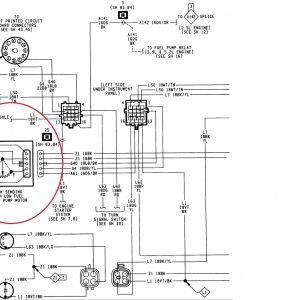 Yamaha Outboard Tachometer Wiring Diagram | Free Wiring