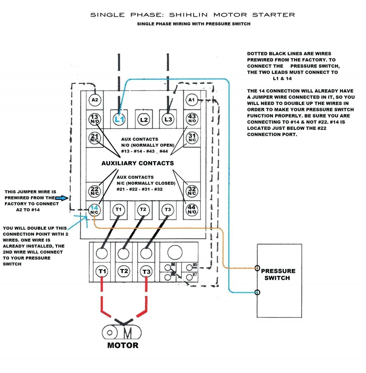 Zimmatic Pivot Wiring Diagram