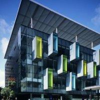 Look Architects, sustentable Biblioteca Comunitaria de Bishan (Singapur)