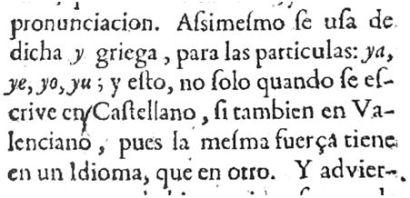 Breve Tratado de Orthographia Española