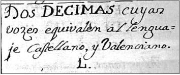 valencianos
