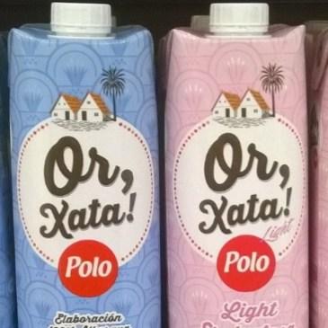 orchata-polo
