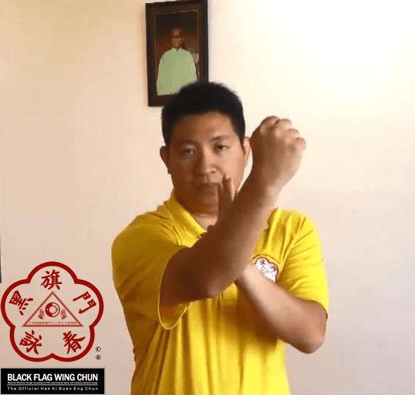 Im Tiong Kun