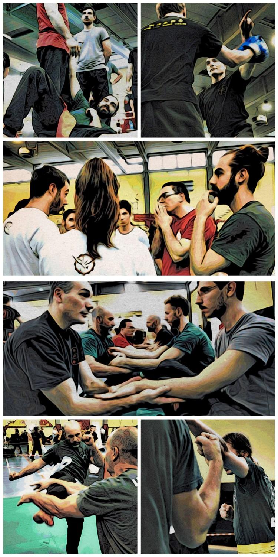 La miglior scuola di Wing Chun