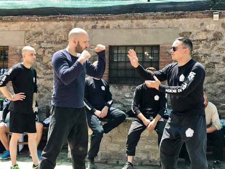 Come si impara il Wing Chun?