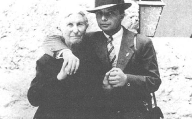 Giovanni Palatucci, il Commissario che morì a Dachau.