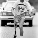 Hope – Storia di Terry Fox