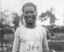 Il maratoneta disperso – Storia di Shizo Kanakuri