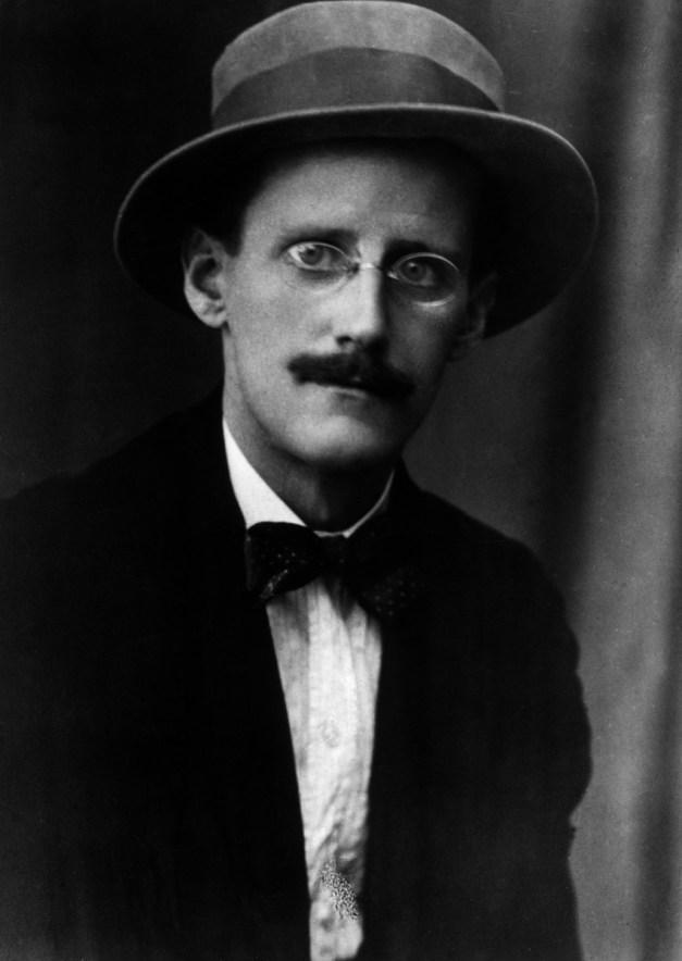 Il Sergente James Joyce e la Polizia Letteraria