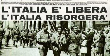 La Liberazione di Genova