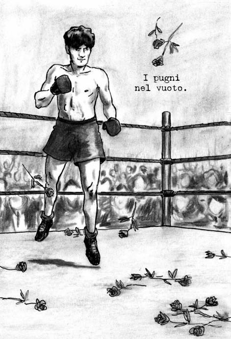 Sul ring contro il Reich – Storia di Johann Rukeli Trollmann
