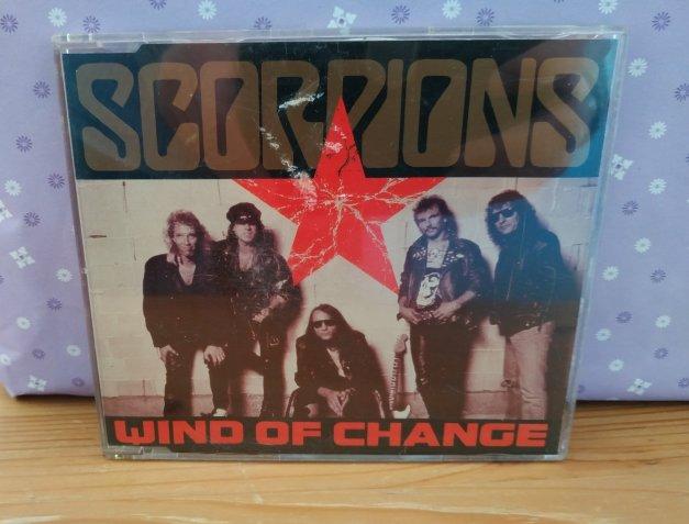 Wind of Change, storia di una canzone che segnò la Storia
