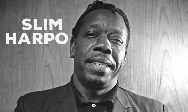 Slim Harpo