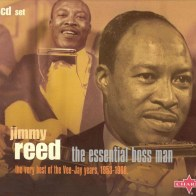 Jimmy Reed - the Essential