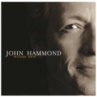 John Hamond - Wicked Grin