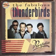 Fabulous Thunderbirds - Portfolio