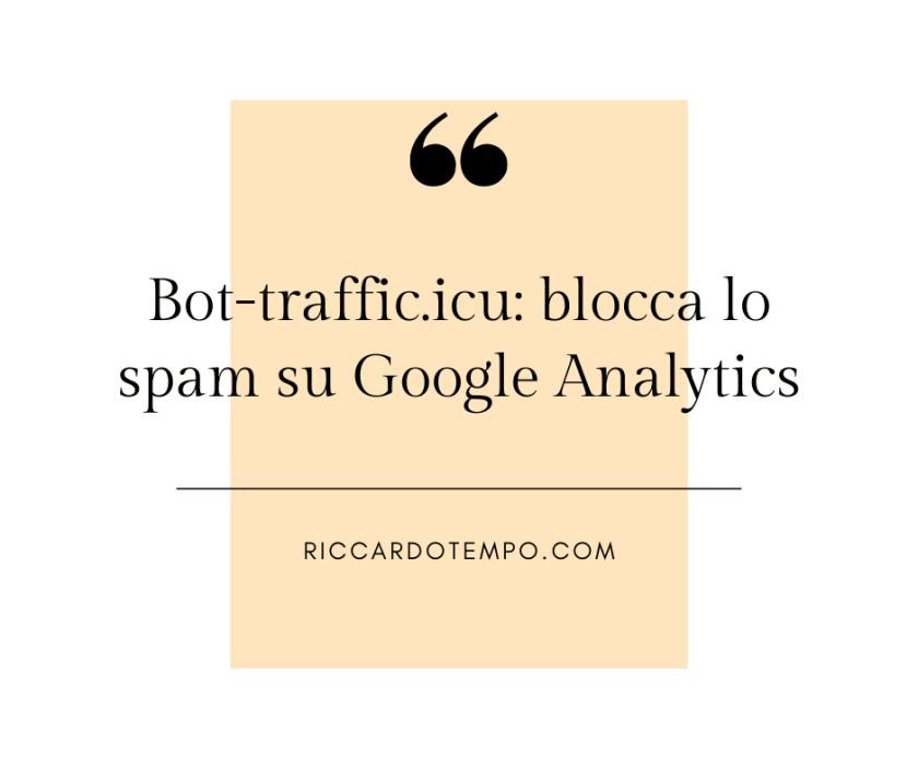 Bot-traffic.icu
