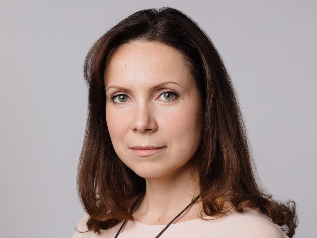 Яруллина Ольга