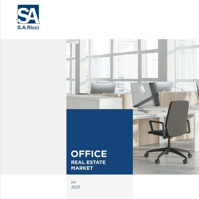 Office market report H1 2021