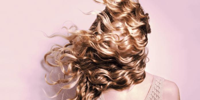 Asciugacapelli per capelli ricci