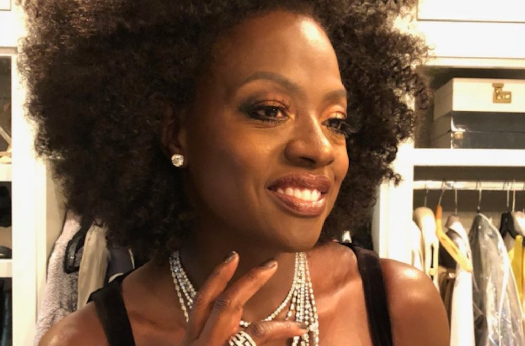 Golden Globes 2018: un Red Carpet a prova di acconciature con i capelli ricci!