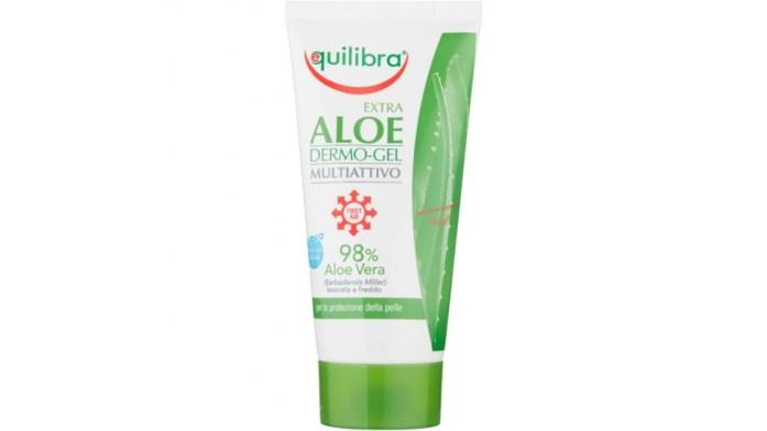 Equilibra Dermo Gel multiattivo Extra Aloe per capelli ricci