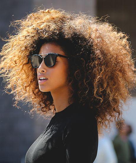 Come avere capelli ricci voluminosi? Ecco 5 consigli per te!