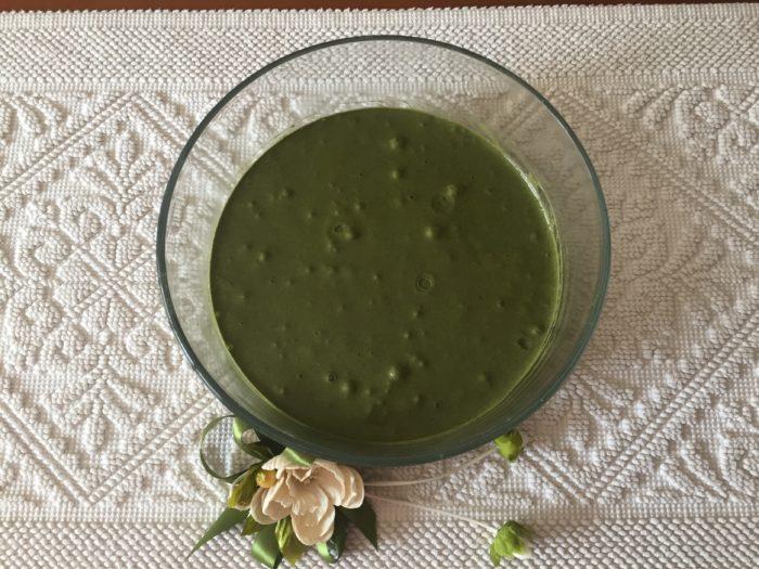 Un impacco con alga Spirulina per capelli ricci voluminosi - Ricciomatto