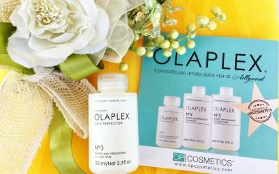 Olaplex n.°3 Hair Perfector il trattamento ristrutturante fai da te per capelli ricci