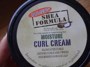 Curl Cream