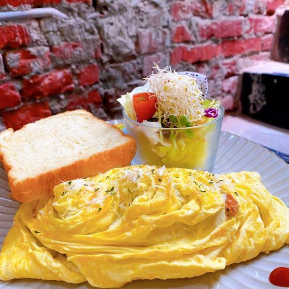 丑咖啡 BU-SU café(大溪店) 6 Travel of Rice 小米遊記