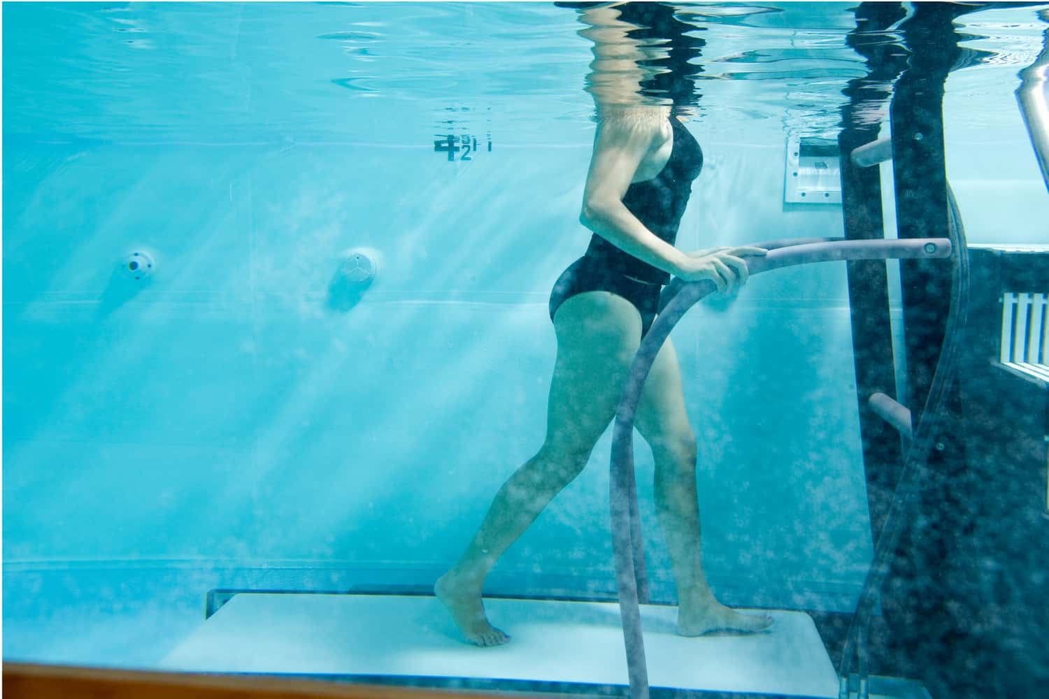 Aquatics Therapy | Rice County District Hospital