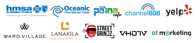 Rice Fest 2015 Sponsors and Partners