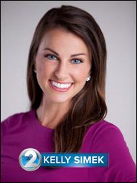 KHON2's Kelly Simek