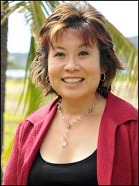 Melissa Chang