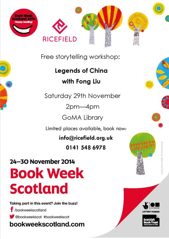 Book Week Scotland2014