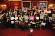 Ricefield Volunteer Appreciation Event, 2016